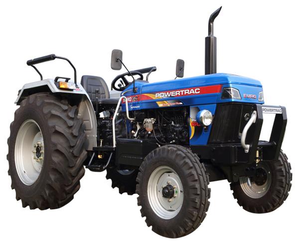 EURO 60 2WD & 4WD
