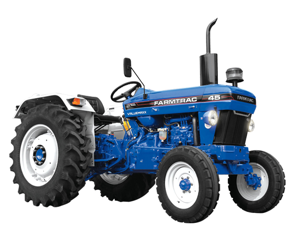 Farmtrac 45 Smart