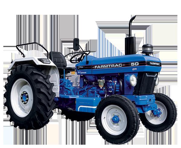 Farmtrac 50 Classic EPI Pro