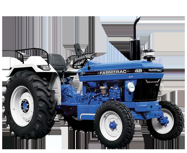 Farmtrac 45 Classic Pro