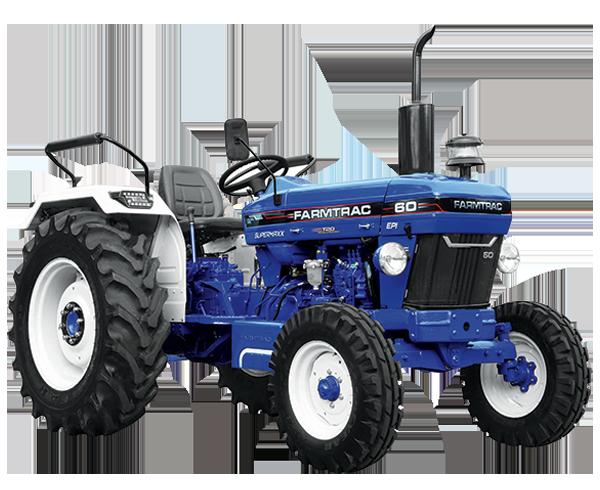Farmtrac 60 EPI T20