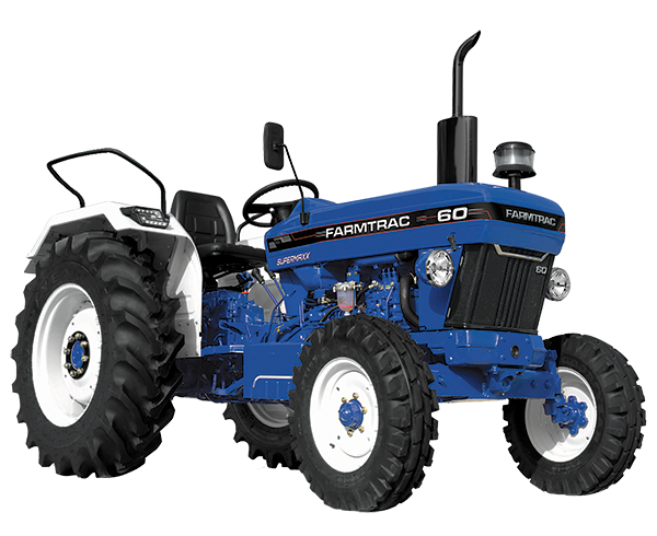 Farmtrac 60 Classic Pro