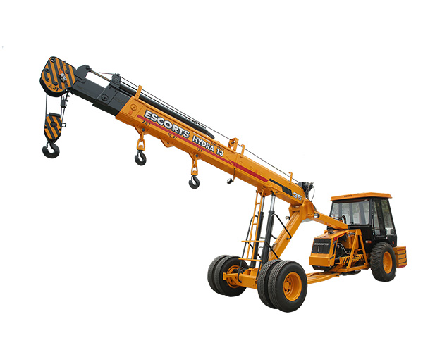 Pick-n-Carry Cranes - Hydra Series