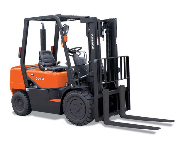 1.5T to 3.0 T Diesel & LPG