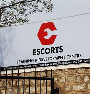 Training & Development Centre